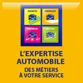 Expertise Automobile de voitures d'occasion