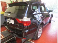 voiture occasion bmw x3 labellis e vendre haguenau ref. Black Bedroom Furniture Sets. Home Design Ideas