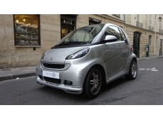 SMART FORTWO COUPE d'occasion labellisée